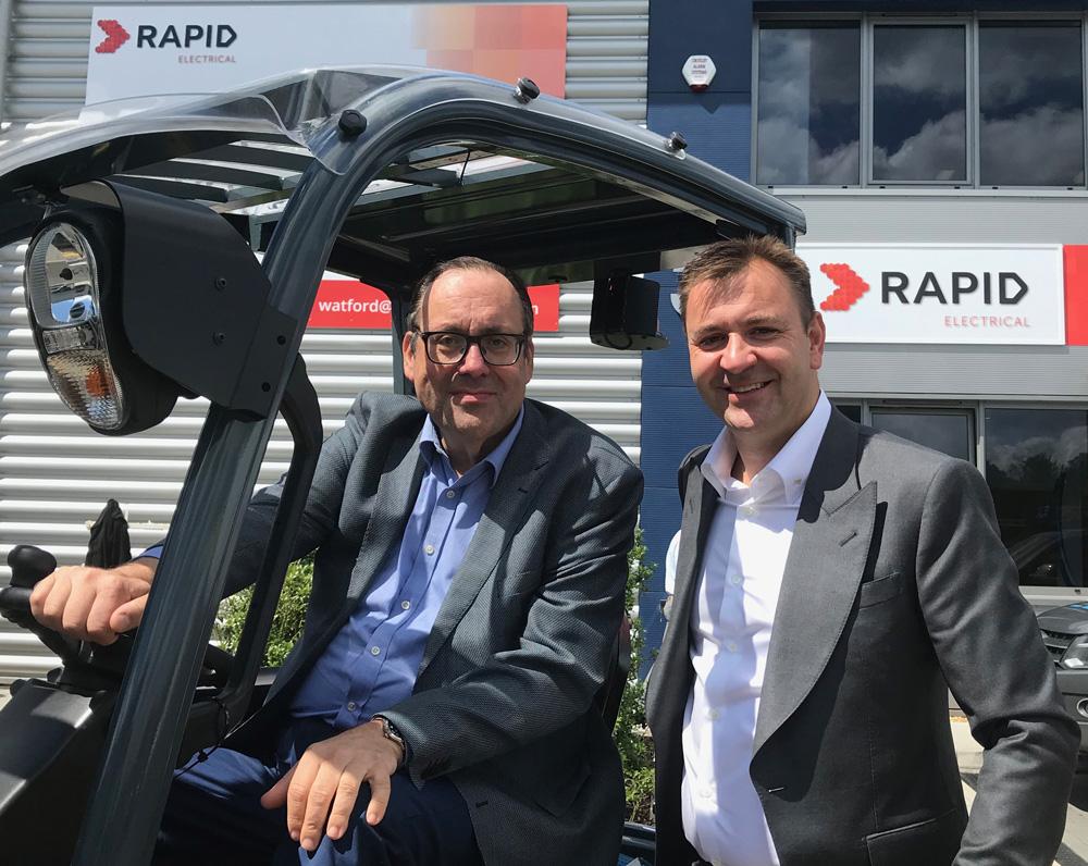 Rapid Electrical Watford